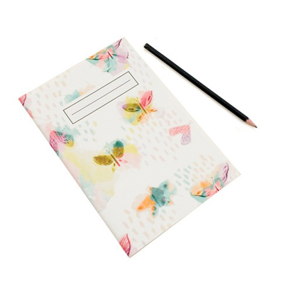 New Notebook Cover Collection